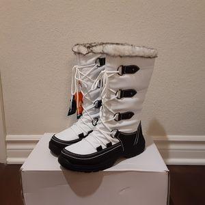 Sporto boots